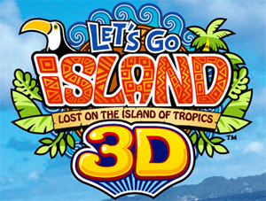 Let's Go Island - Lost on the Island of Tropics Letsgo3d01