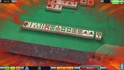 Sega Network Taisen Mahjong MJ5 Mj5_01