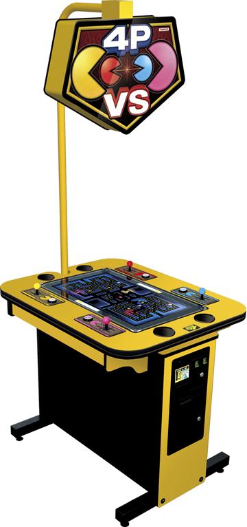 Pac-Man Battle Royale Pacman02