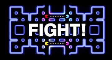 Pac-Man Battle Royale Pacman11