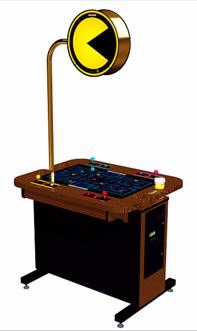 Pac-Man Battle Royale Pacman30