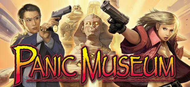 Panic Museum / Haunted Museum Panic_museum