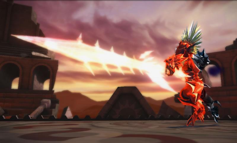 Shining Force Cross Raid Sfcr03b