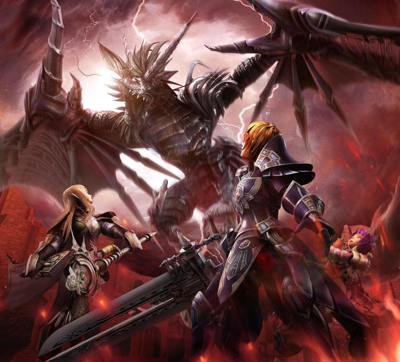 Shining Force Cross Raid Sfcr04b