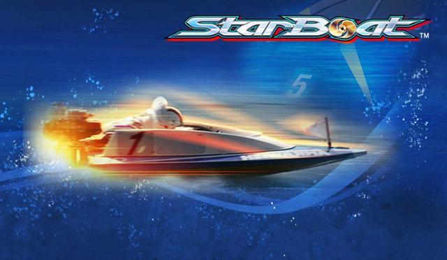 StarBoat Starboat01