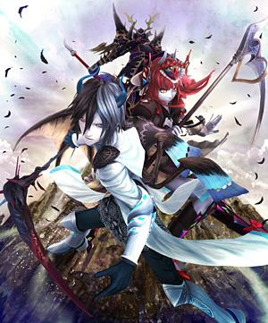 Shining Force Cross Elysion Sfce02
