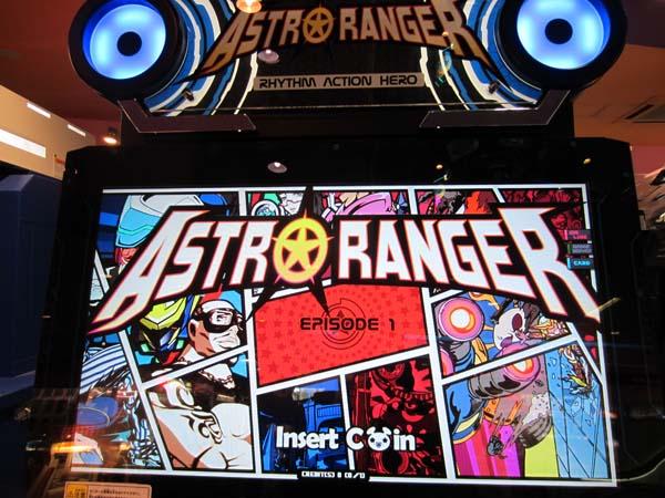 ASTRORANGER Astroranger05