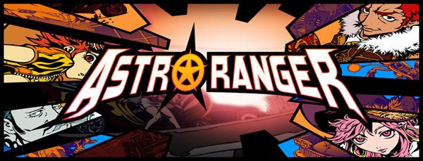 ASTRORANGER Astroranger_logo