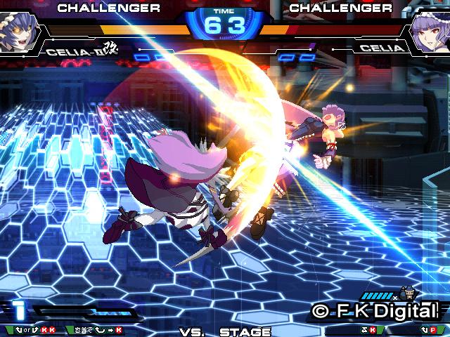 Chaos Code Chaos101_02
