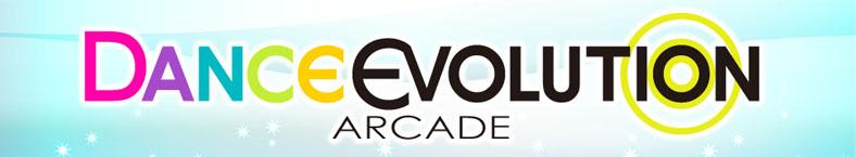 Dance Evolution Arcade Dea_logo