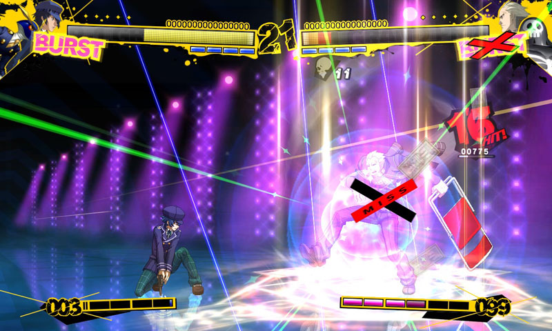 Persona 4 The Ultimate In Mayonaka Arena P012