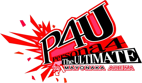Persona 4 The Ultimate In Mayonaka Arena P4u_logo