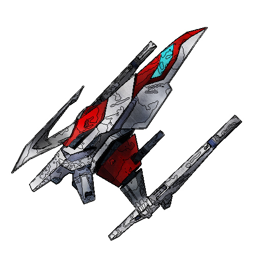 Darius Burst - Another Chronicle EX Phase2_01