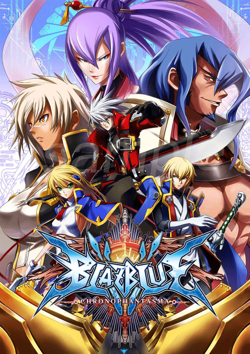 BlazBlue Chronophantasma Bbc_01