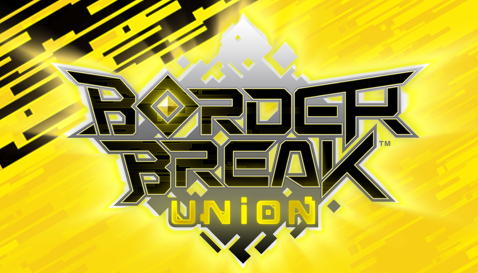 Border Break Union Ver. 3.0 Bbu_logo