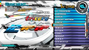 beatmania IIDX 20 - Tricoro Bm2dx20_02