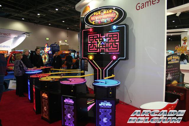 Pac-Man Battle Royale Eag12038b