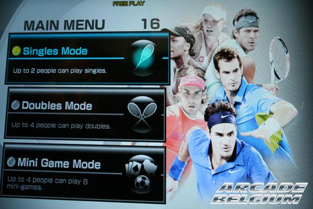 Virtua Tennis 4 Eag12096b