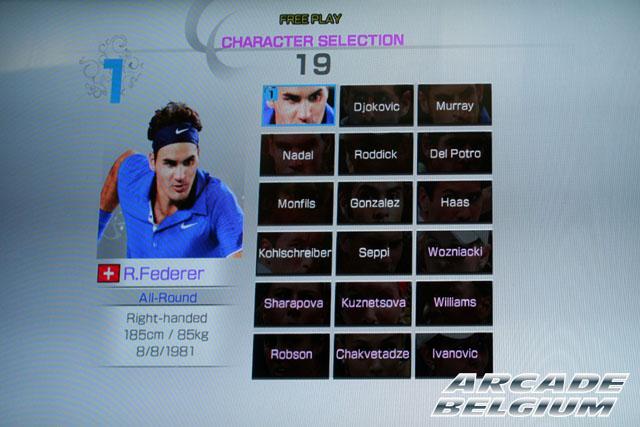 Virtua Tennis 4 Eag12097b