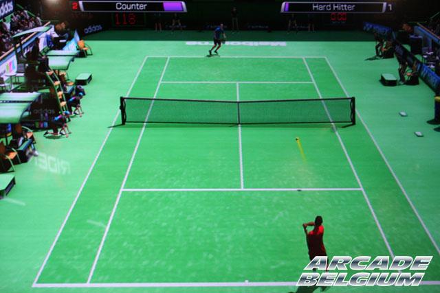 Virtua Tennis 4 Eag12105b