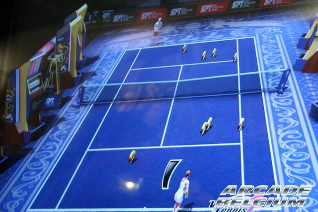 Virtua Tennis 4 Eag12106b