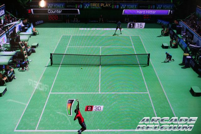 Virtua Tennis 4 Eag12107b
