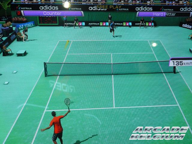 Virtua Tennis 4 Eag12109b