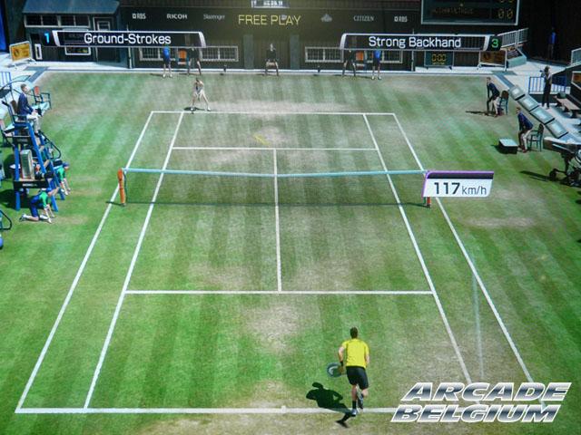 Virtua Tennis 4 Eag12111b