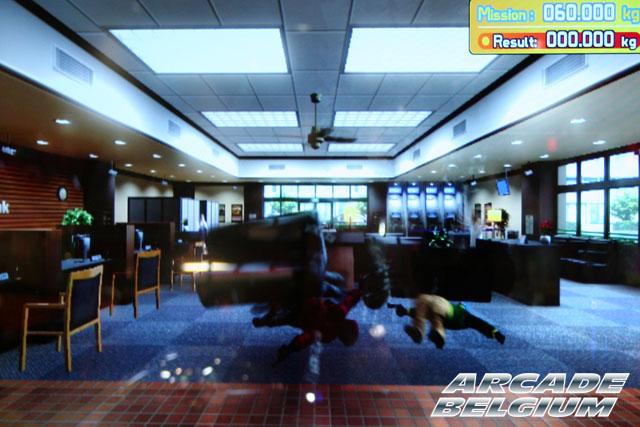 Sonic Blast Heroes / Real Puncher 2 Eag12149b