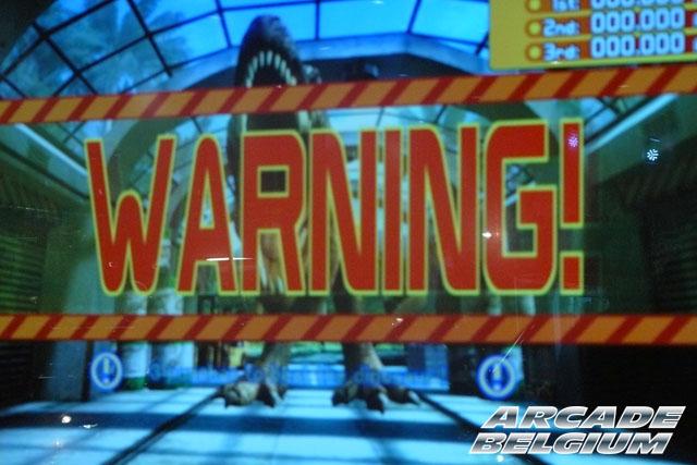 Sonic Blast Heroes / Real Puncher 2 Eag12153b