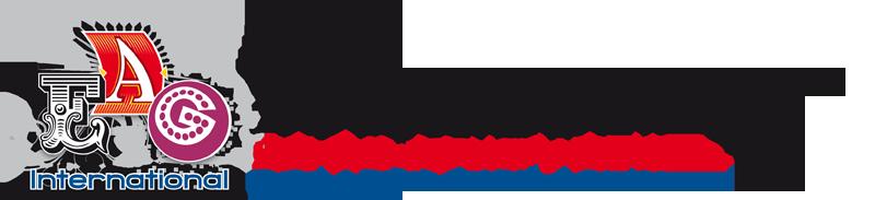 EAG International 2013 Eag13_logo