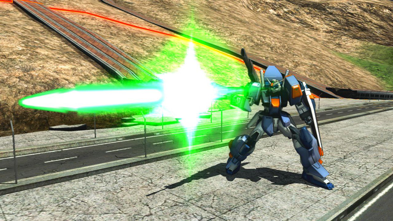 Mobile Suit Gundam Extreme VS. Full Boost Gun09_005
