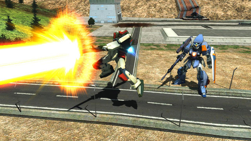 Mobile Suit Gundam Extreme VS. Full Boost Gun09_007