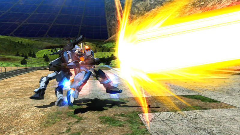 Mobile Suit Gundam Extreme VS. Full Boost Gun09_009