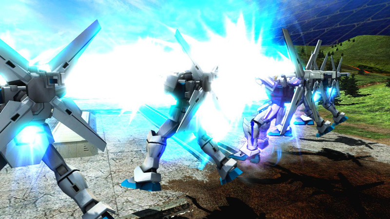 Mobile Suit Gundam Extreme VS. Full Boost Gun09_018