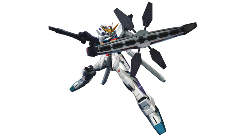 Mobile Suit Gundam Extreme VS. Full Boost Gun09_022