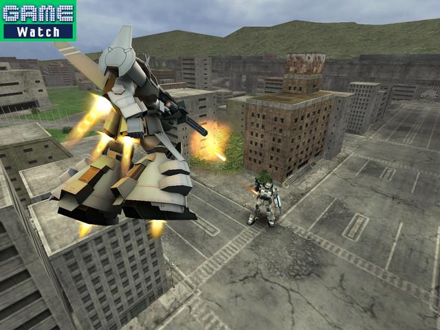 Mobile Suit Gundam - Senjo no Kizuna Gun12_06