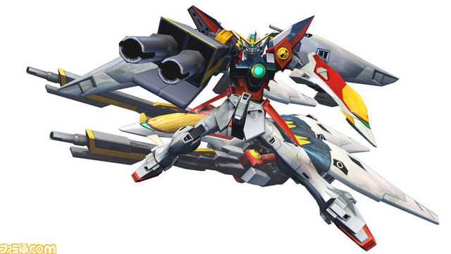 Mobile Suit Gundam Extreme VS. Full Boost Gun181212_001
