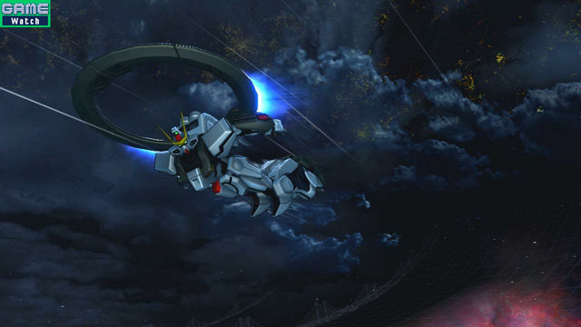 Mobile Suit Gundam Extreme VS. Full Boost Gunfb_e06