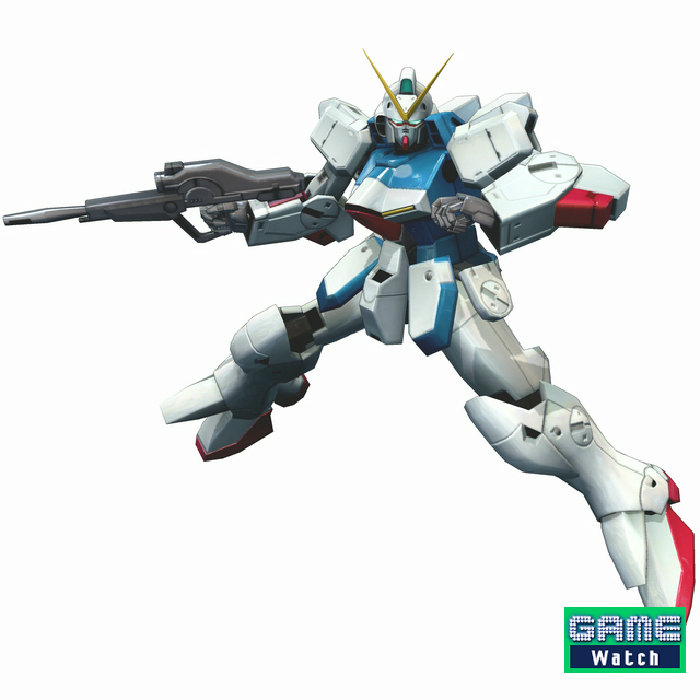 Mobile Suit Gundam Extreme VS. Full Boost Gunfb_e10