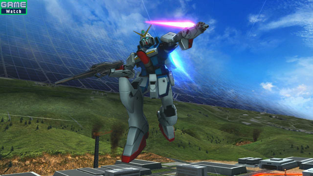 Mobile Suit Gundam Extreme VS. Full Boost Gunfb_e12