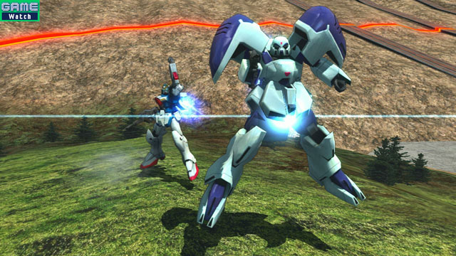 Mobile Suit Gundam Extreme VS. Full Boost Gunfb_e15