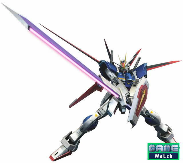 Mobile Suit Gundam Extreme VS. Full Boost Gunfb_e16
