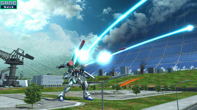 Mobile Suit Gundam Extreme VS. Full Boost Gunfb_e18