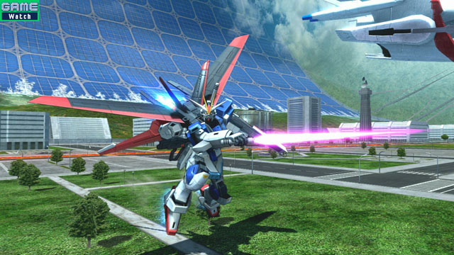 Mobile Suit Gundam Extreme VS. Full Boost Gunfb_e19