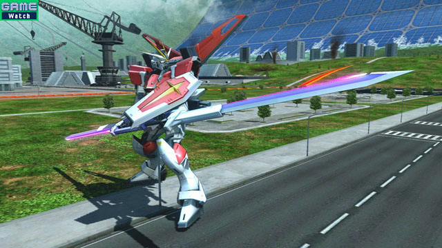 Mobile Suit Gundam Extreme VS. Full Boost Gunfb_e20