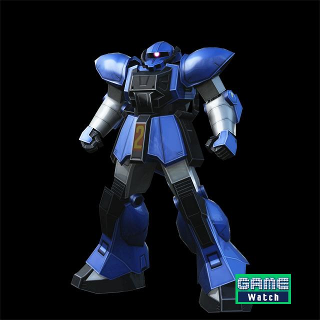 Mobile Suit Gundam - Senjo no Kizuna K03
