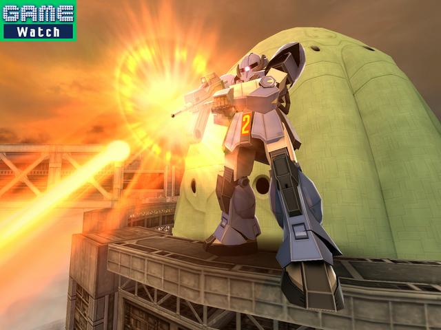Mobile Suit Gundam - Senjo no Kizuna K09