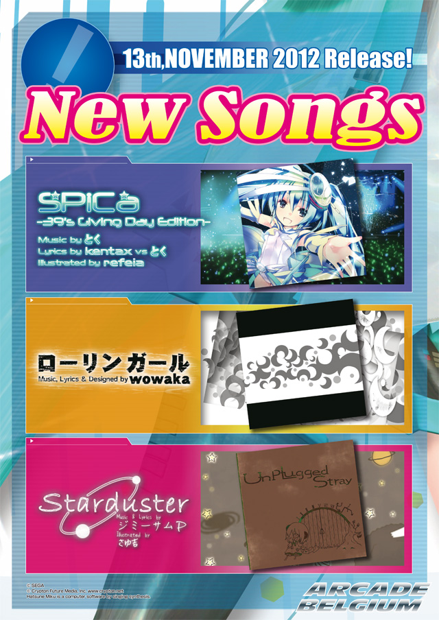Hatsune Miku Project DIVA Arcade - Page 2 Miku_121108b