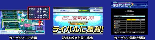 Hatsune Miku Project DIVA Arcade Mikuverb02